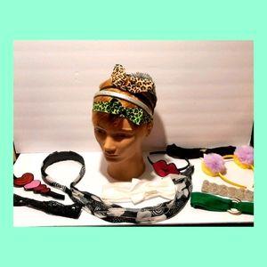 13 Headbands!!!!